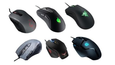 5 критериев выбора игровой мышки