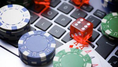 Как зарегистрироваться в казино-онлайн?