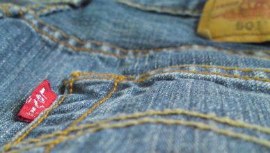Об отличительных особенностях джинсов Levi's