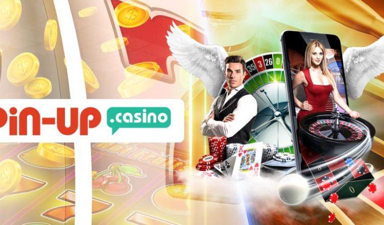 Pinup casino