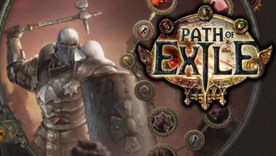 Path of exile билды: [3.7] [Гладиатор (ex-Димахер