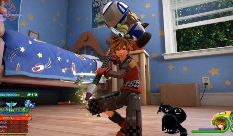 4 интересных факта о Kingdom Hearts