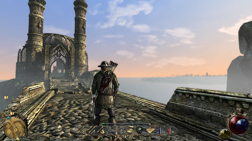Обзор игры Two Worlds