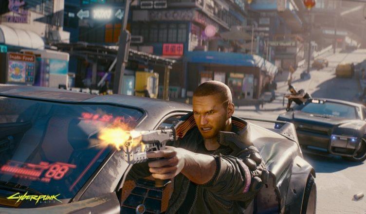 Cyberpunk 2077: когда появится, что ждать