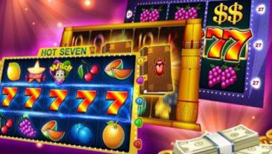 Выигрышные стратегии для игровых автоматов в казино