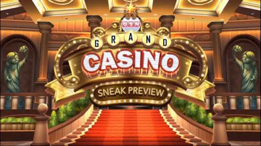 Гранд казино