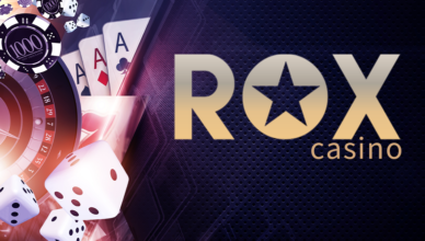 Rox Casino в Украине