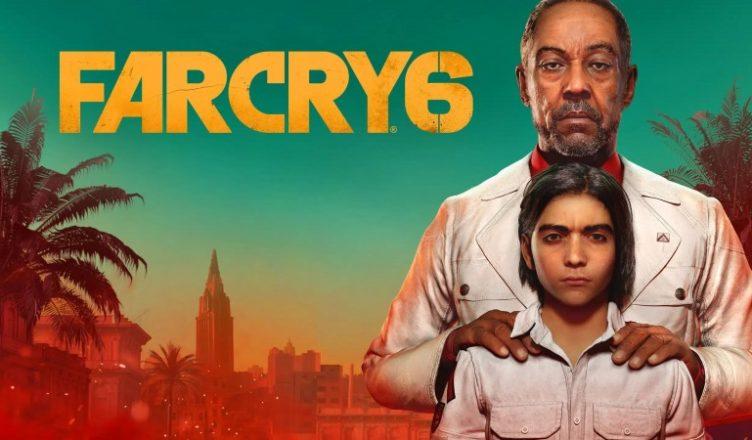 В Far Cry 6 рейтрейнсинг будет только для ПК